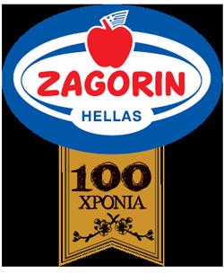 100 χρόνια Ζαγορίν