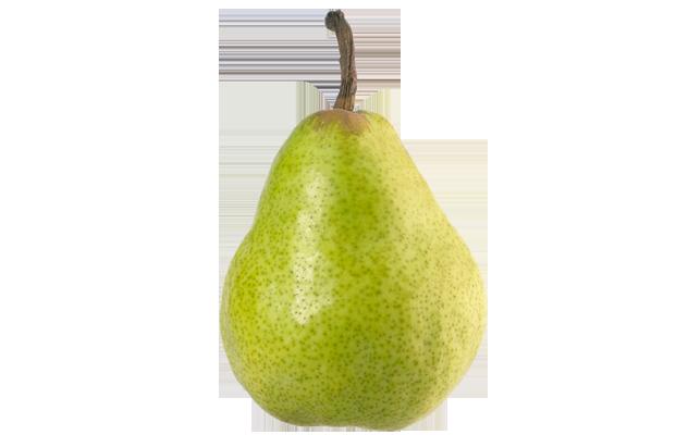 Αχλάδι Κρυστάλλι