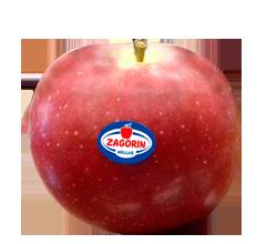 Μήλα Fuji