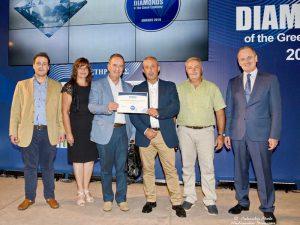 Νέο βραβείο για τον Συνεταιρισμό